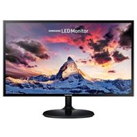 "Samsung SF350 23.5"" Full HD 60Hz HDMI VGA FreeSync Eye Saver LED Monitor"
