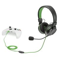 Snakebyte Headset X Gaming Headset w/ Removable Microphone