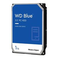 "WD Blue 1TB 7200RPM SATA III 6Gb/s 3.5"" Bulk Internal..."