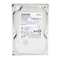 "Toshiba DTO1ACA100 1TB 7200RPM SATA 6Gb/s 3.5"" Internal Hard..."