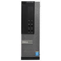 Dell OptiPlex 9020 SFF Desktop Computer (Refurbished)