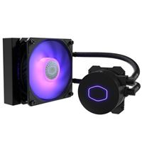 Cooler Master MasterLiquid ML120L RGB V2 120mm Water Cooling Kit
