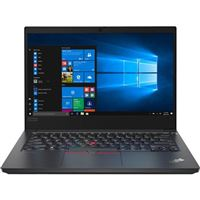 "Lenovo ThinkPad E14 14"" Laptop Computer - Black"