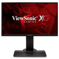 "Viewsonic XG2705 27"" Full HD 144Hz HDMI DP FreeSync Premium HDR IPS LED Gaming Monitor"