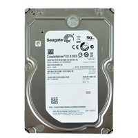 "Seagate Constellation 1TB 7200RPM SATA III 6Gb/s 3.5"" Internal..."