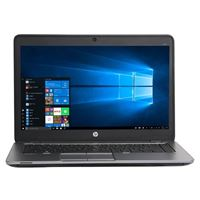 "HP EliteBook 840 G2 14"" Laptop Computer Off Lease - Black"