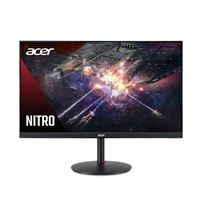 "Acer Nitro XV272U Vbmiiprx 27"" WQHD 170Hz HDMI DP FreeSync HDR400 IPS LED Gaming Monitor"