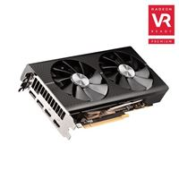Sapphire Technology Radeon RX 570 Dual-Fan 8GB GDDR5 PCIe 3.0 Video Card