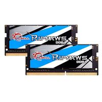 G.Skill Ripjaws 32GB 2 x 16GB DDR4-2666 PC4-21300 CL18 Dual Channel...