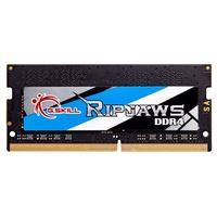 G.Skill Ripjaws 8GB DDR4-2666 PC4-21300 CL19 Single Channel SO-DIMM...