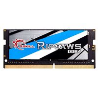 G.Skill Ripjaws 16GB DDR4-2400 PC4-19200 CL16 SO-DIMM Memory Module...