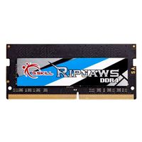 G.Skill Ripjaws 4GB DDR4-2400 PC4-19200 CL16 Single Channel SO-DIMM...
