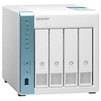 QNAP TS-431K 4 Bay Personal Cloud NAS