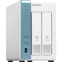 QNAP TS-231K 2 Bay Personal Cloud NAS