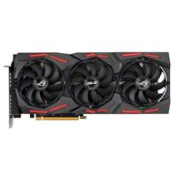 ASUS Radeon RX 5600 XT ROG STRIX TOP Edition Overclocked...