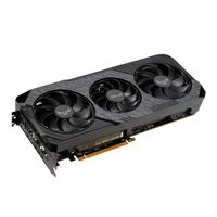 ASUS AMD Radeon RX 5600 XT TUF Gaming X3 Triple-Fan 6GB GDDR6...