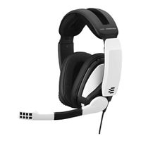 EPOS GSP 301 Gaming Headset