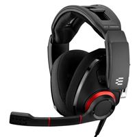 EPOS GSP 500 Open-Back Gaming Headset