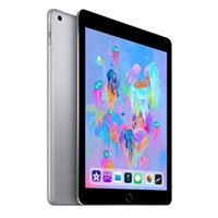 Apple iPad 7 - Space Gray (Late 2019 Refurbished)