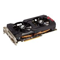 PowerColor Radeon RX 570 Dual-Fan 4GB GDDR5 PCIe 3.0 Graphics Card