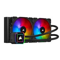 Corsair iCUE H115i ELITE CAPELLIX RGB V2 280mm Water Cooling Kit