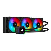 Corsair iCUE H150i ELITE CAPELLIX 360mm RGB Water Cooling Kit