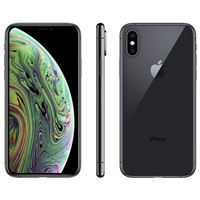 Apple iPhone XS Unlocked 4G LTE - Space Gray (Remanufactured) Smartphone