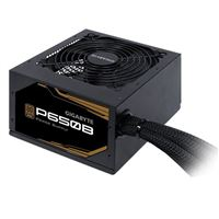 Gigabyte P650B 650 Watt 80 Plus Bronze ATX Non-Modular Power Supply
