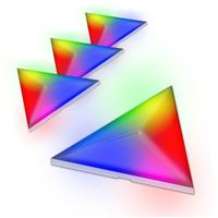 Monster PRISM SMART 3D LED Art Panels - Starter Set