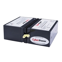 CyberPower Systems RB1280X2A UPS Replacement Battery Cartridge