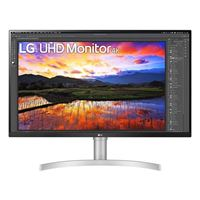 "LG 32UN650-W.AUS 32"" 4K UHD 60Hz HDMI DP FreeSync HDR Pre-Calibrated LED Monitor"