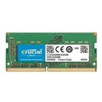 Crucial 32GB DDR4-2666 (PC4-21300) CL9 SO-DIMM Laptop Memory Module...