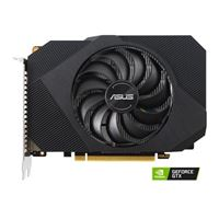 ASUS GeForce GTX 1650 Phoenix Overclocked Single-Fan 4GB GDDR5...