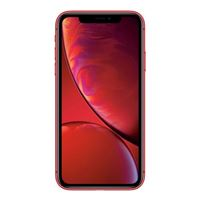 Apple iPhone XR Unlocked 4G LTE - Red (Remanufactured) Smartphone