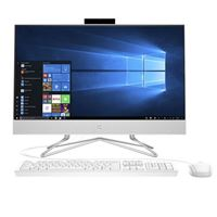 "HP 23.8"" All-in-One Desktop Computer (Refurbished)"