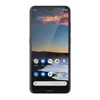 Nokia 5.3 TA-1223 Unlocked 4G LTE - Charcoal Smartphone