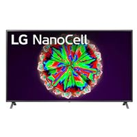 "LG 75NANO80UNA 75"" Class (75"" Diag) NanoCell 4k Ultra HD HDR Smart LED TV w/ Google Assistant & Alexa Built-in"