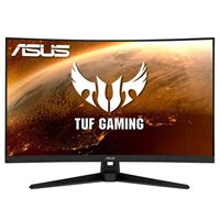 "ASUS TUF Gaming VG32VQ1B 31.5"" WQHD 165Hz HDMI DP FreeSync HDR Flicker Free Curved LED Gaming Monitor"