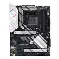 ASUS B550-A ROG Strix Gaming AMD AM4 ATX Motherboard