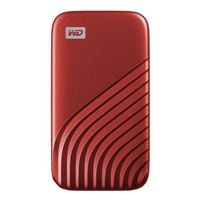 Western Digital My Passport 2TB SSD USB 3.1 External Solid State Drive