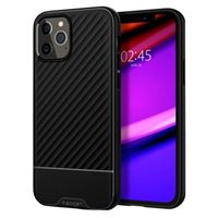 Spigen Core Armor Case for iPhone 12 Pro Max - Matte Black