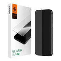 Spigen iPhone 12 Pro Max Screen Protector Glas. tR SLIM HD - Clear