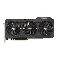 ASUS GeForce RTX 3080 TUF Gaming Overclocked Triple-Fan 10GB GDDR6X PCIe 4.0 Graphics Card