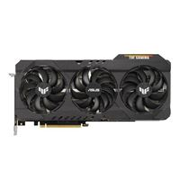 ASUS GeForce RTX 3090 TUF Gaming Triple-Fan 24GB GDDR6X PCIe 4.0 Graphics Card