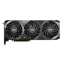 MSI GeForce RTX 3080 Ventus 3X Overclocked Triple-Fan 10GB GDDR6X PCIe 4.0 Graphics Card