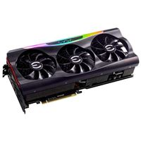 EVGA GeForce RTX 3080 FTW3 Ultra Gaming Triple-Fan 10GB GDDR6X PCIe 4.0 Graphics Card