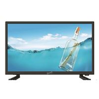 "Supersonic SC-2411 24"" Class (23.5"" Diag.) Full HD 1080p LED..."
