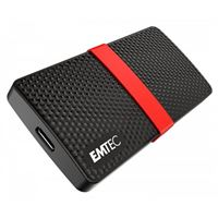 Emtec International X200 1TB SSD 3D NAND USB 3.1 Gen 1 External Solid State Drive