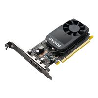 PNY Quadro P400 V2 Single-Fan 2GB GDDR5 PCIe 3.0 Graphics Card