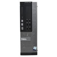 Dell OptiPlex 7020 SFF Desktop Computer (Refurbished)